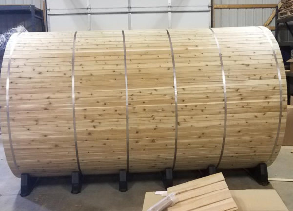 Super Barrel Pro 7.12