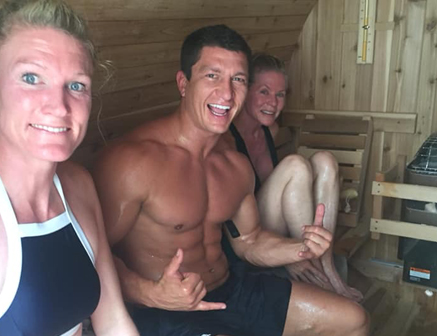 19 Incredible Science-Based Health Benefits of Regular Sauna Use