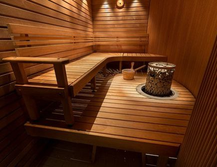 saunas benefits