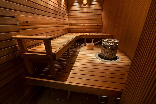 "Are Saunas the Next Big Performance-Enhancing ""Drug""?"
